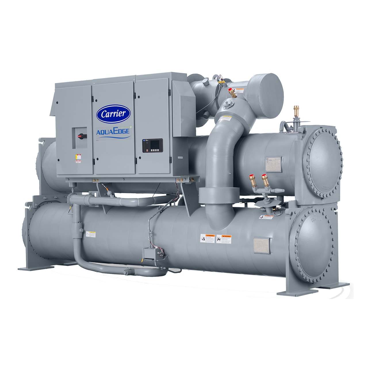 carrier-23XRVP-water-cooled-screw-chiller