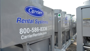 Carrier Commercial Systems North America