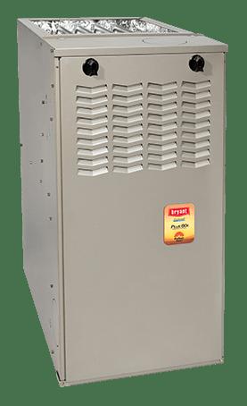 Variable Speed 80 Efficiency Gas Furnace Gas Furnaces