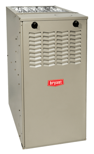 Variable Speed 80 Efficiency Gas Furnace Gas Furnaces Bryant