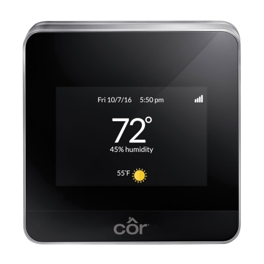 cor wifi thermostat wiring diagram c  r   wi fi thermostat tp wem01 a carrier residential  c  r   wi fi thermostat tp wem01 a