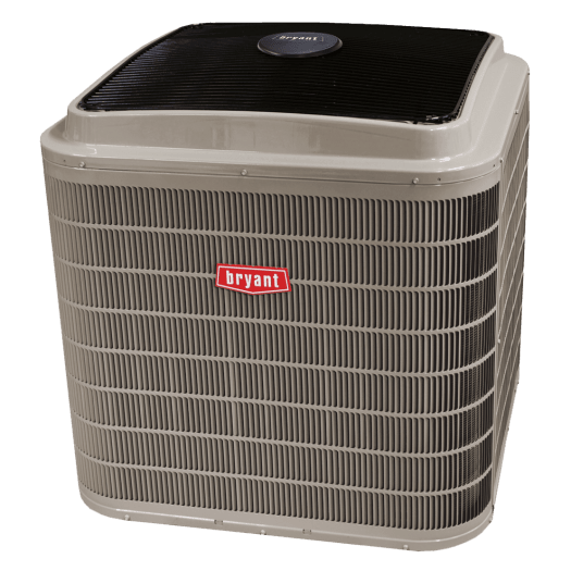 Two Stage Air Conditioner Air Conditioners Bryant