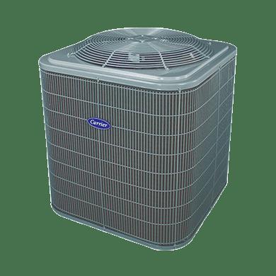 Comfort 15 Heat Pump Unit 25hbc5 Carrier Home Comfort