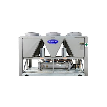 AquaSnap® 30RB Air-Cooled Liquid Chiller with Greenspeed® IntelligenceCarrier
