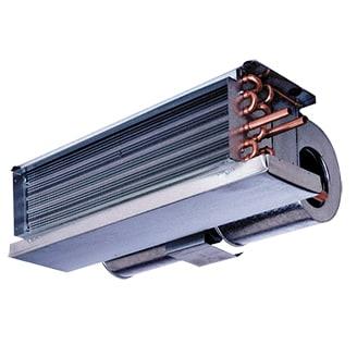 42c Horizontal Fan Coil Carrier Building Solutions