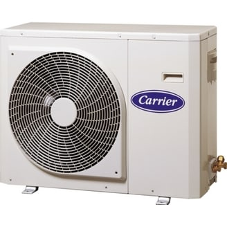 Xpression High Wall Ductless Split System Carrier Building Solutions Middle East