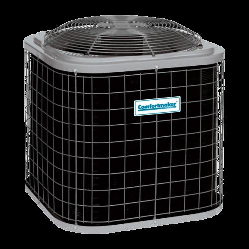 N4a3 Central Air Conditioner Ac Unit Tempstar