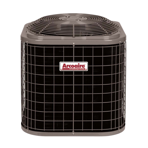 N4A3 - Central Air Conditioner   AC Unit   Arcoaire®