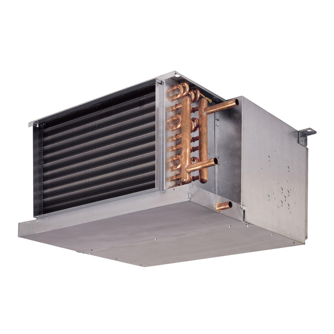 carrier-42DV-vertical-direct-drive-blower-coil