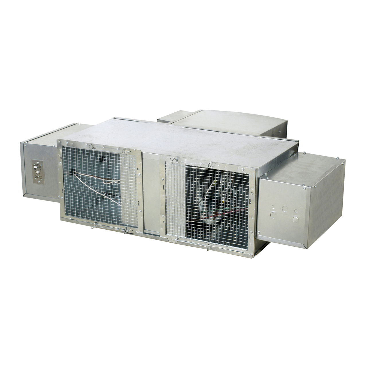 carrier-42K-access-floor-terminal-perimeter-fan-coil