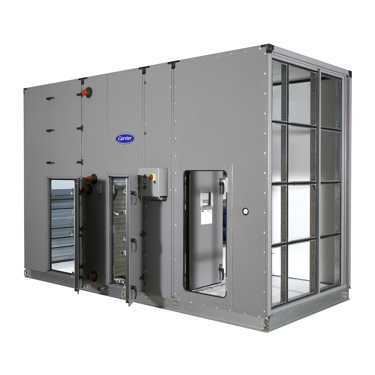 Aero 174 Semi Custom Central Station Air Handler 39m