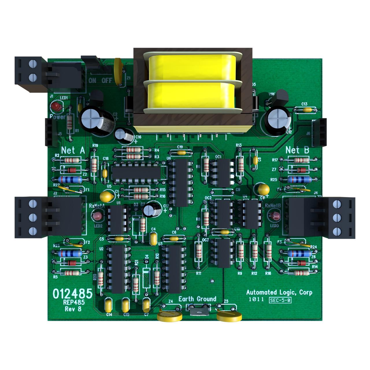 carrier-REP485-ivu-485-repeater
