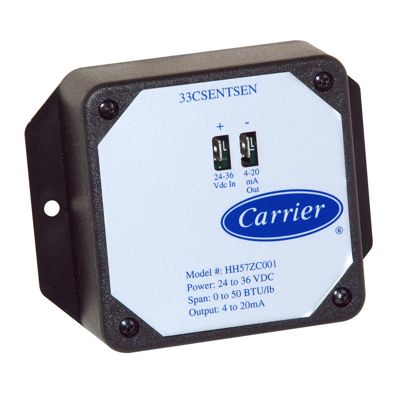 carrier-33CSENTSEN-enthalpy-switch-receiver