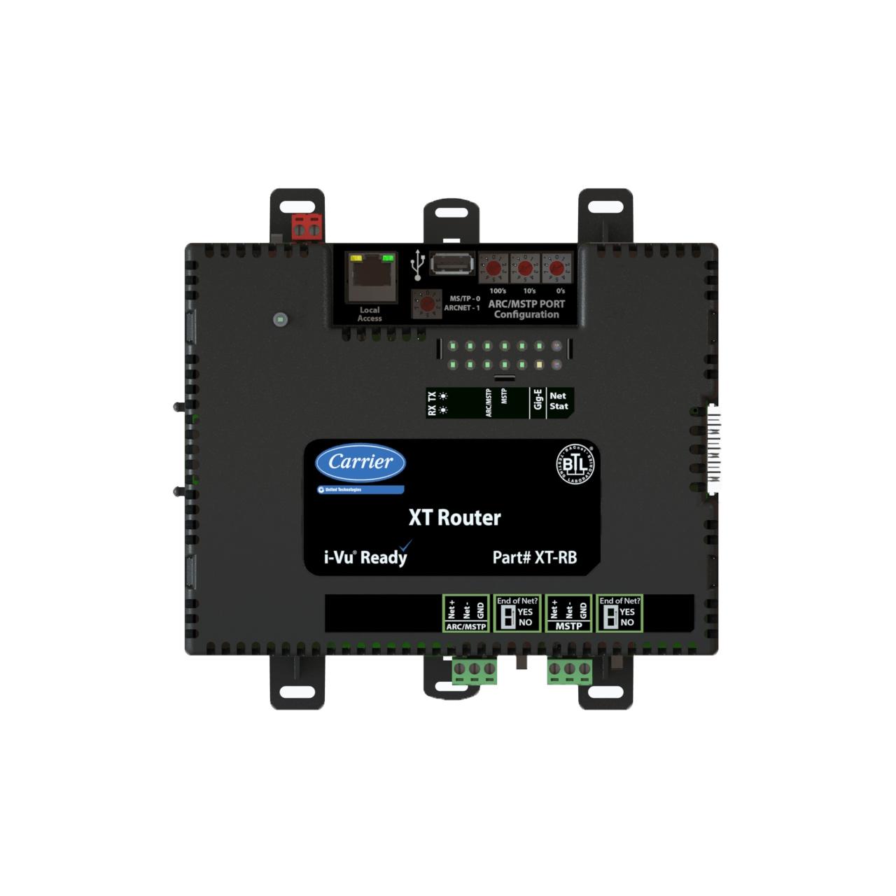 carrier-XT-RB-ivu-bacnet-router
