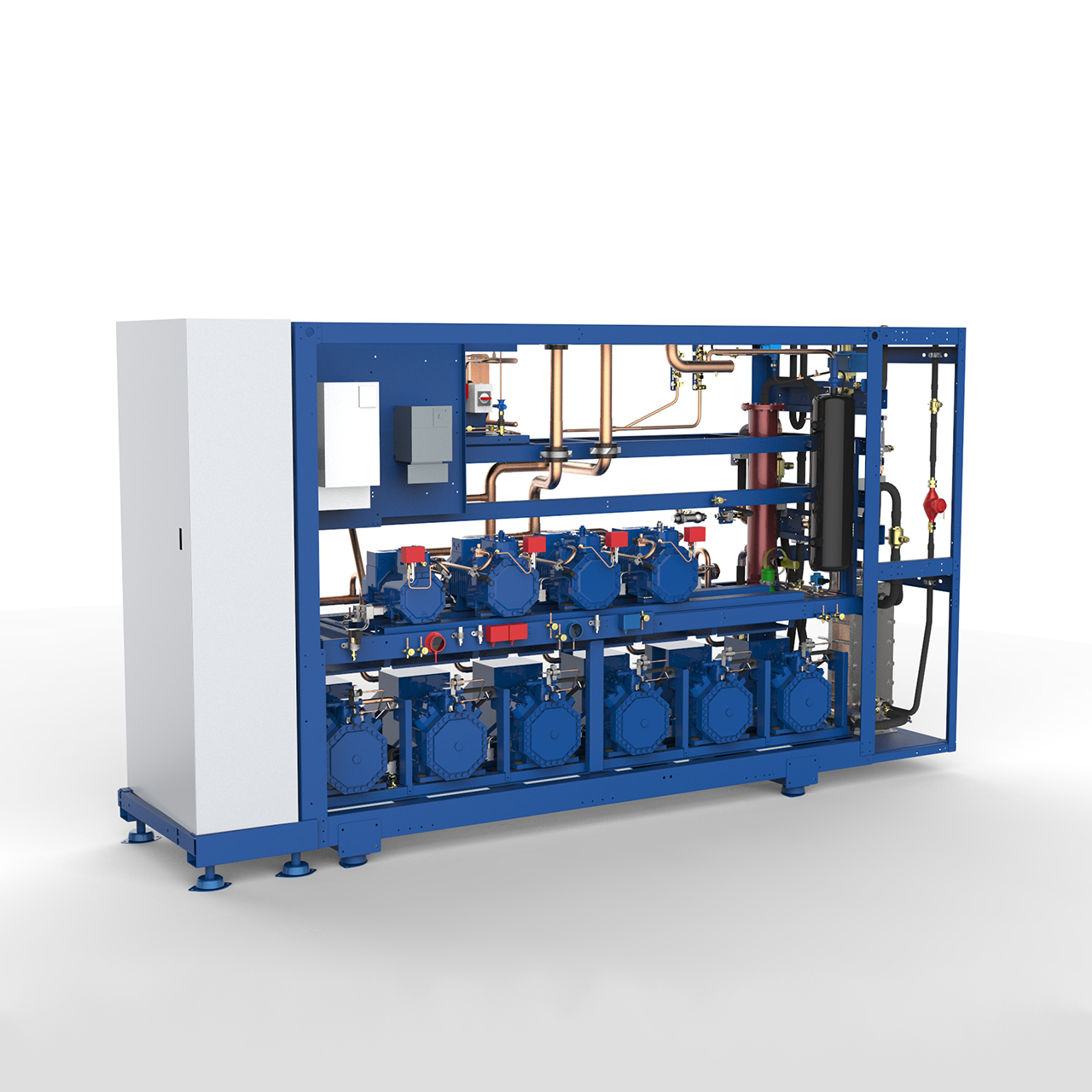 compressor-rack-co2oltec-evo-A
