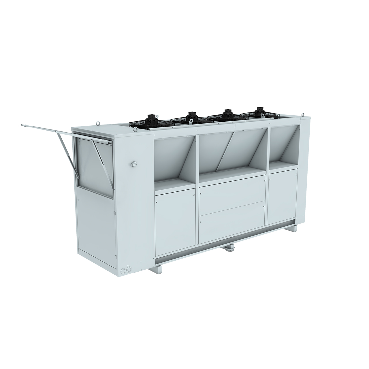 air-cooled-condensing-unit-gcv