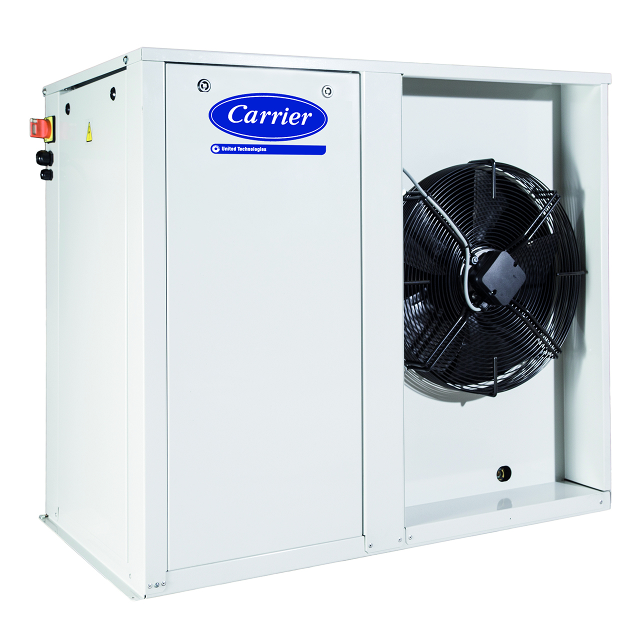 air-cooled-condensing-unit-quietco2ol