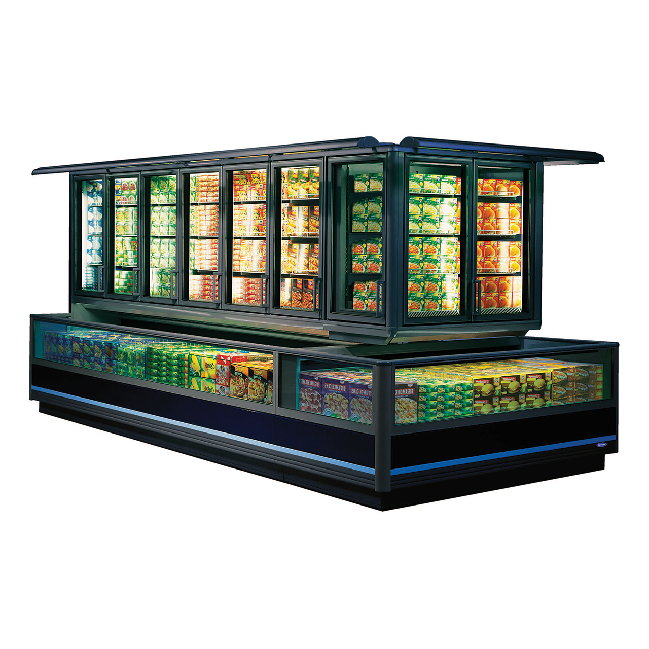 vertical-freezer-vantis-A