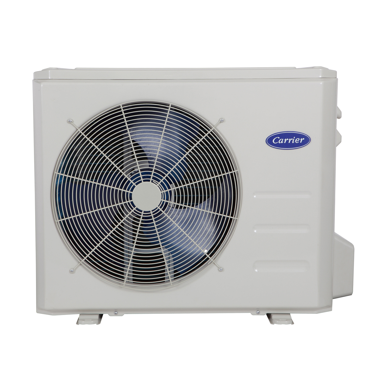 carrier-38mhrq-ductless-system-single-zone-heat-pump-unit