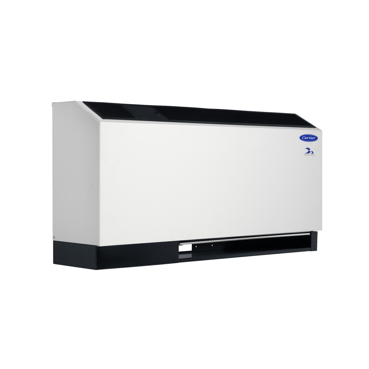 carrier-50pec-water-cooled-console-water-source-heat-pump