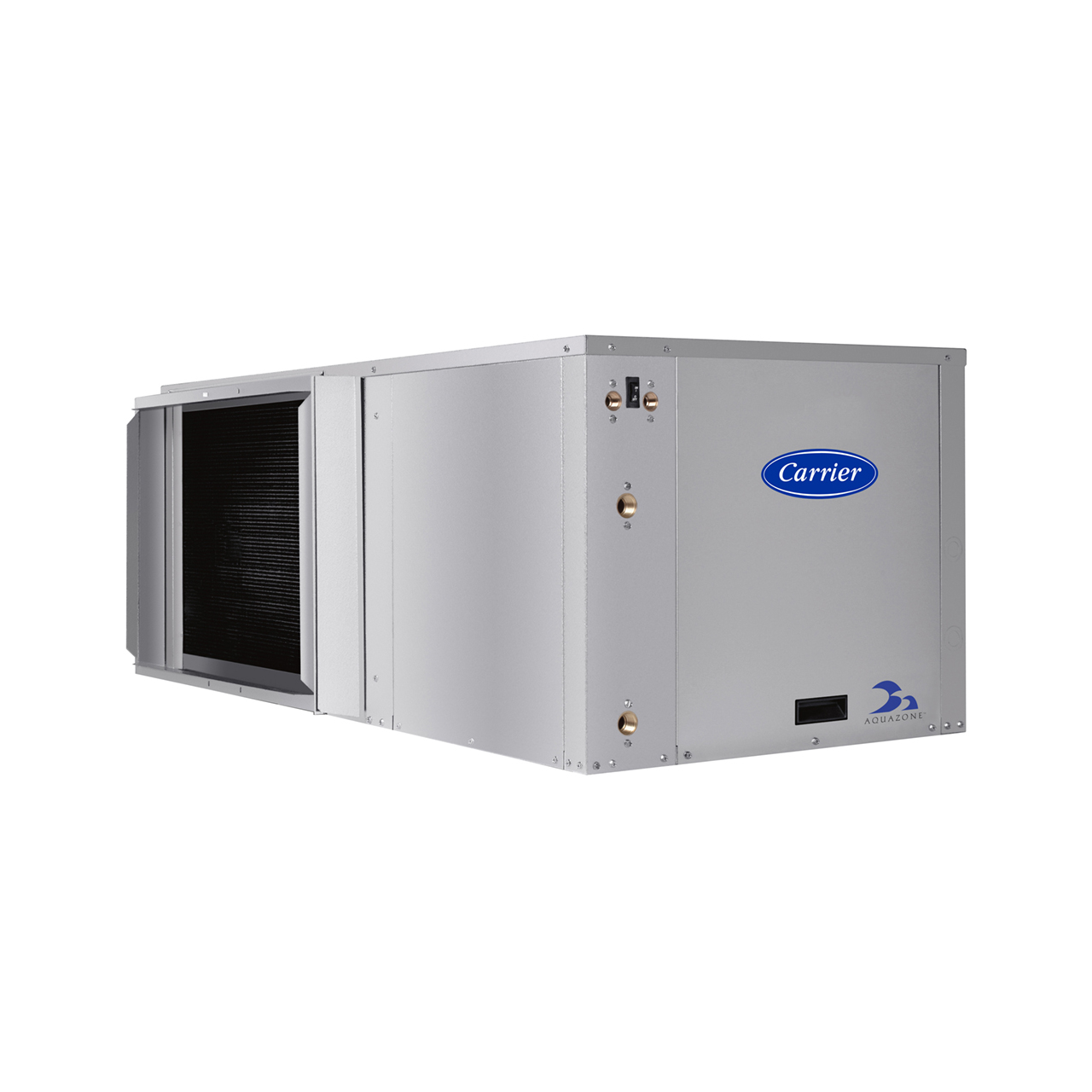 carrier-50psh-indoor-water-cooled-single-stage-water-source-heat-pump