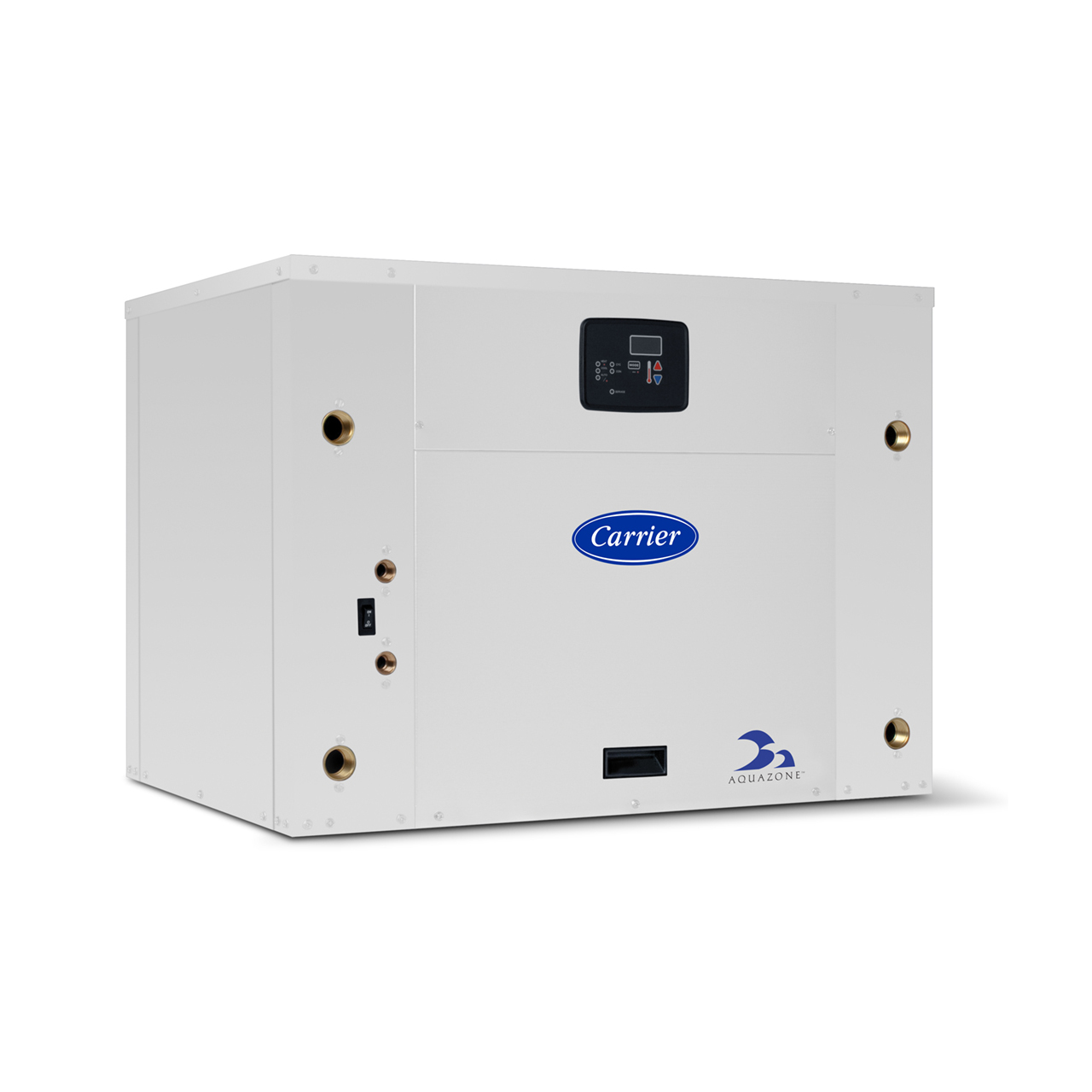 carrier-50psw-indoor-water-cooled-water-to-water-source-heat-pump