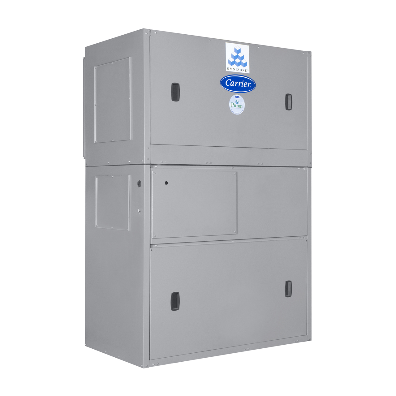 carrier-50xca-air-cooled-constant-volume-indoor-self-contained-unit