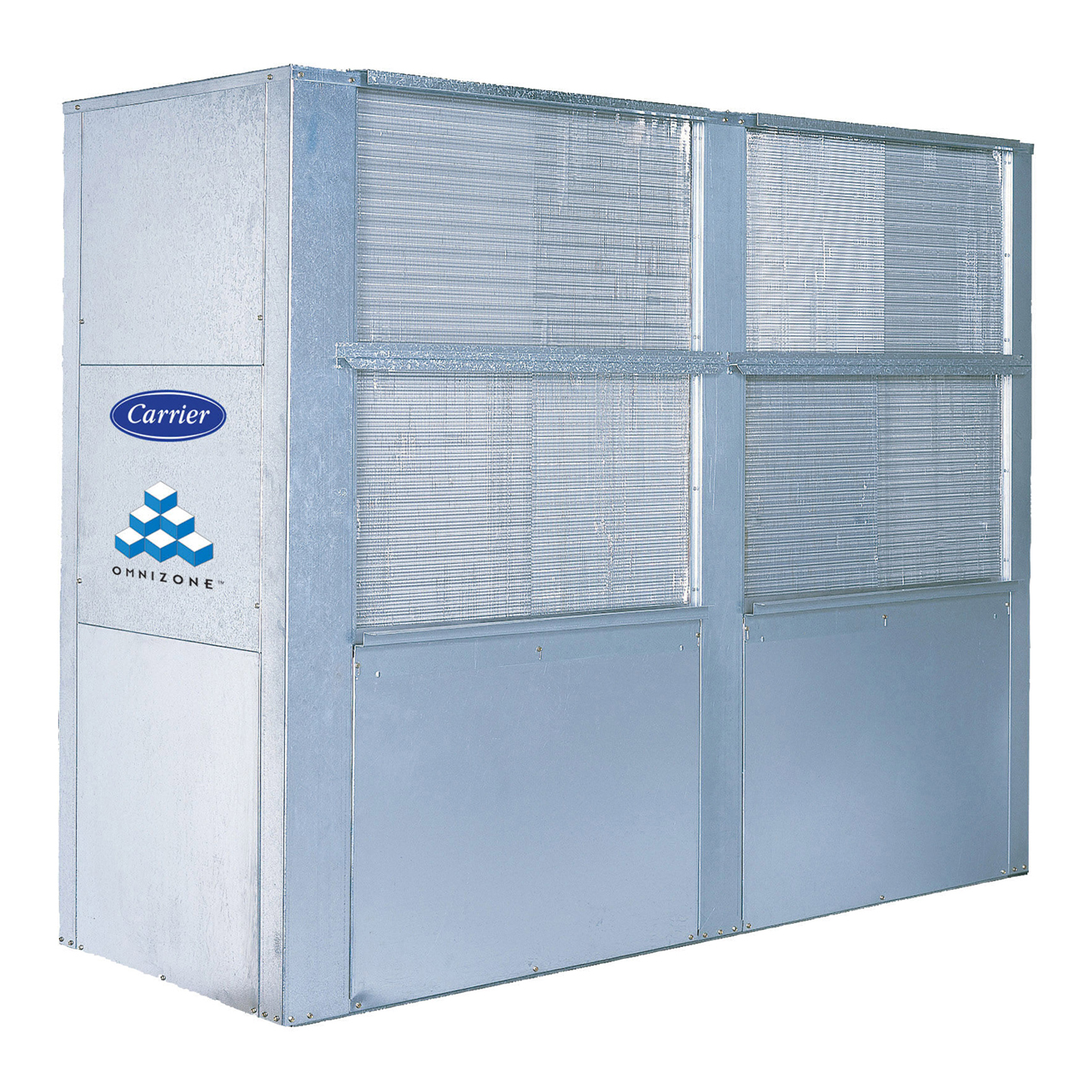 carrier-50bvc-water-cooled-constant-volume-single-piece-indoor-self-contained-unit