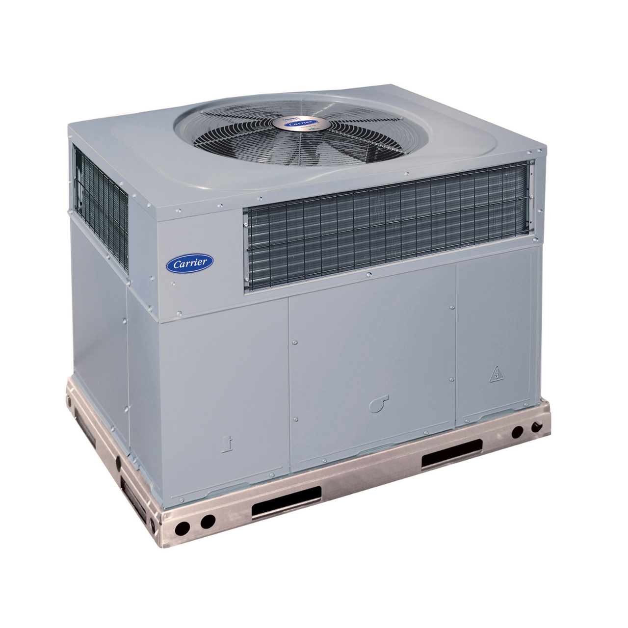 carrier-48es-a-gas-furnace-air-conditioner-system