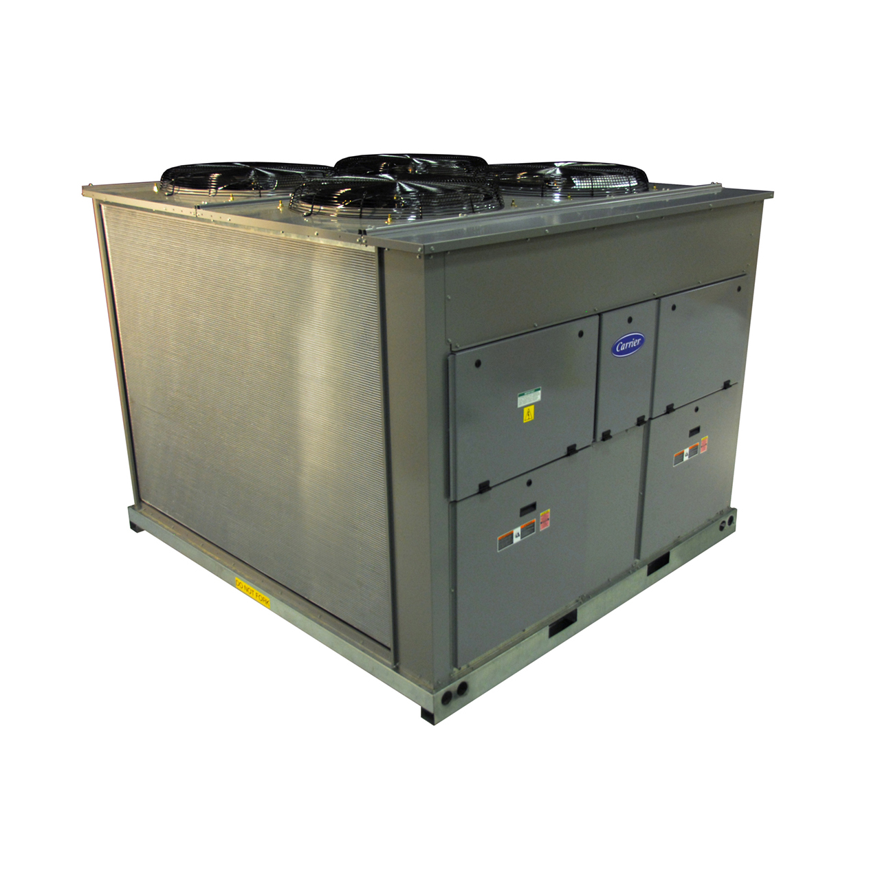 carrier-38apd-60T-dual-circuit-air-cooled-condensing-unit