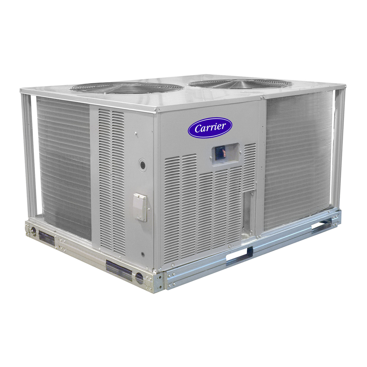 carrier-38auq-three-phase-heat-pump-commercial-split-system