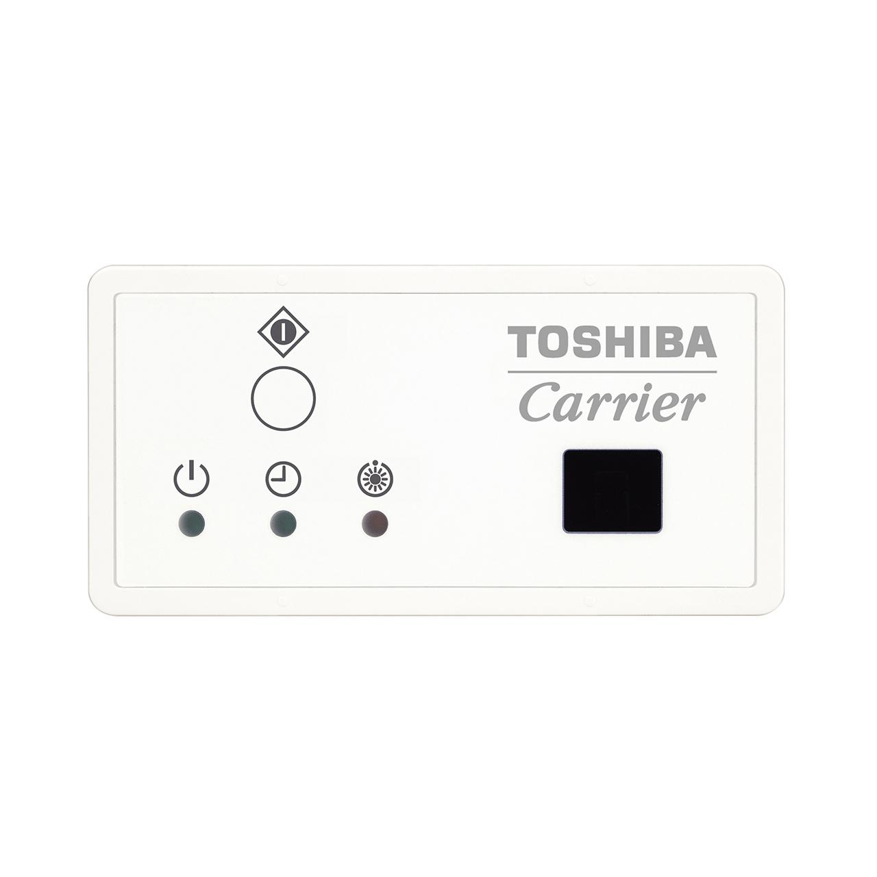 carrier-RBC-AX33CUL-vrf-integral-underceiling-receiver