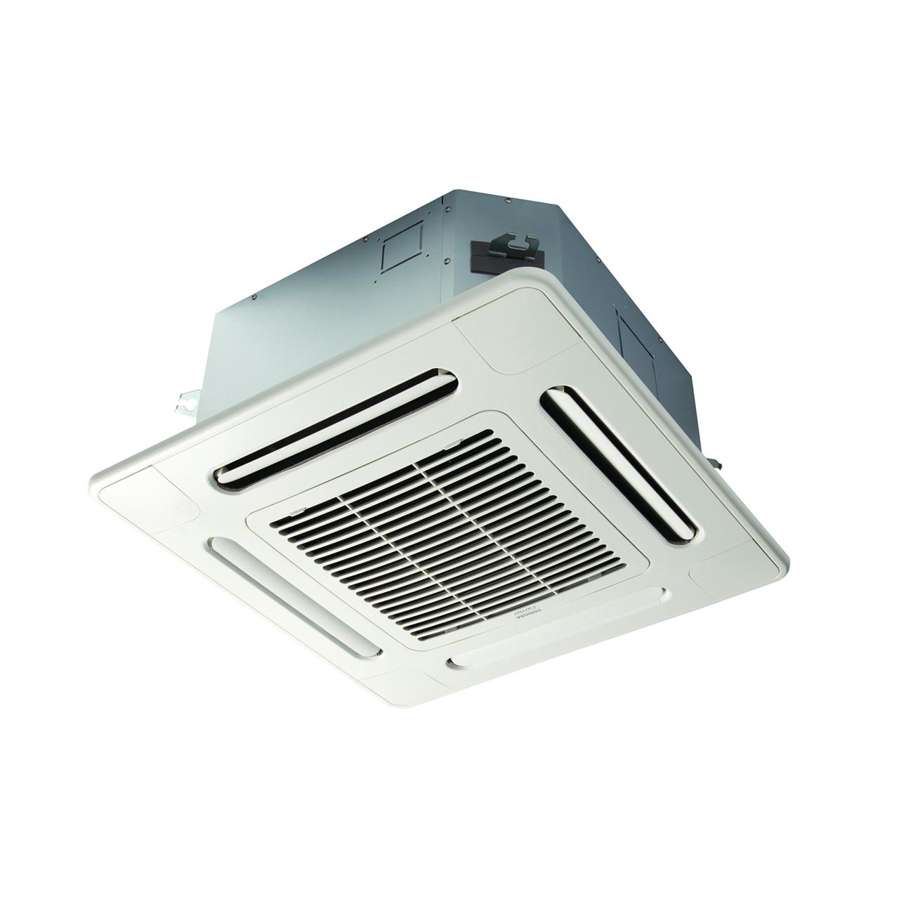carrier-mmum-vrf-compact-4-way-cassette-indoor-unit