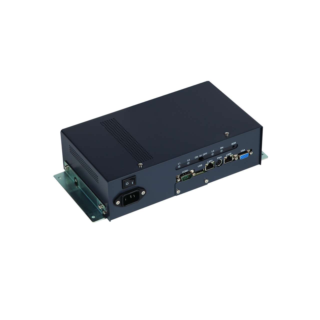 carrier-BMS-LSV6UL-vrf-BACnet-system-intelligent-server