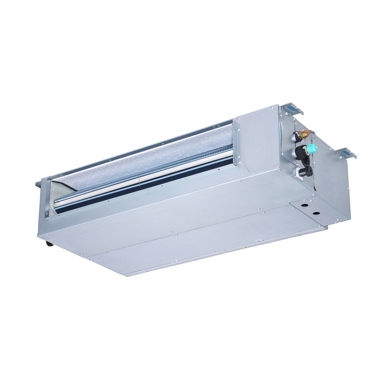 carrier-40vml-24k-low-static-duct-indoor-unit