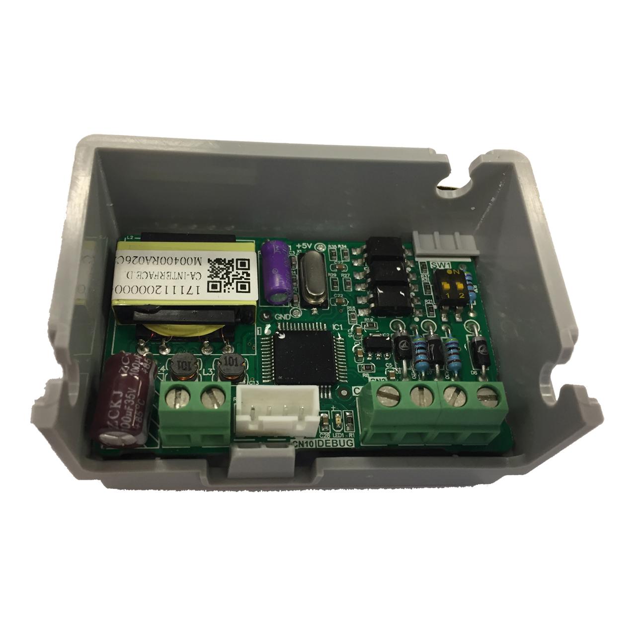 carrier-40vm908-vrf-24v-interface