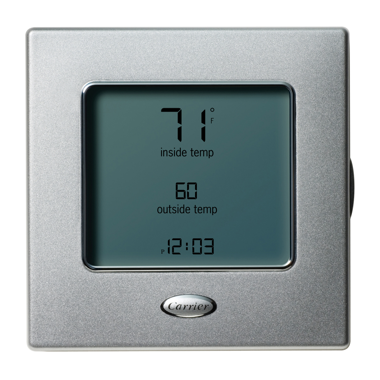 carrier-33CS2PPRH-03-non-communicating-programmable-thermostat