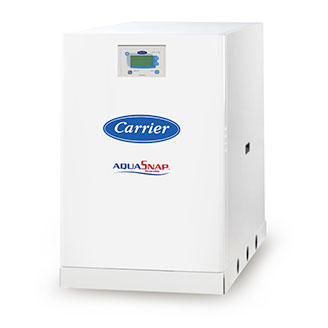 carrier-30wq-wateer-cooled-heatpump