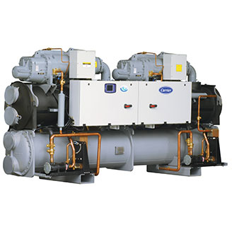 carrier-30xwg-water-cooled-chiller