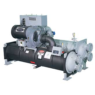 carrier-19xrv-centrifugal-chiller