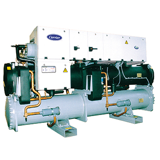 carrier-30hxc-water-cooled-chiller