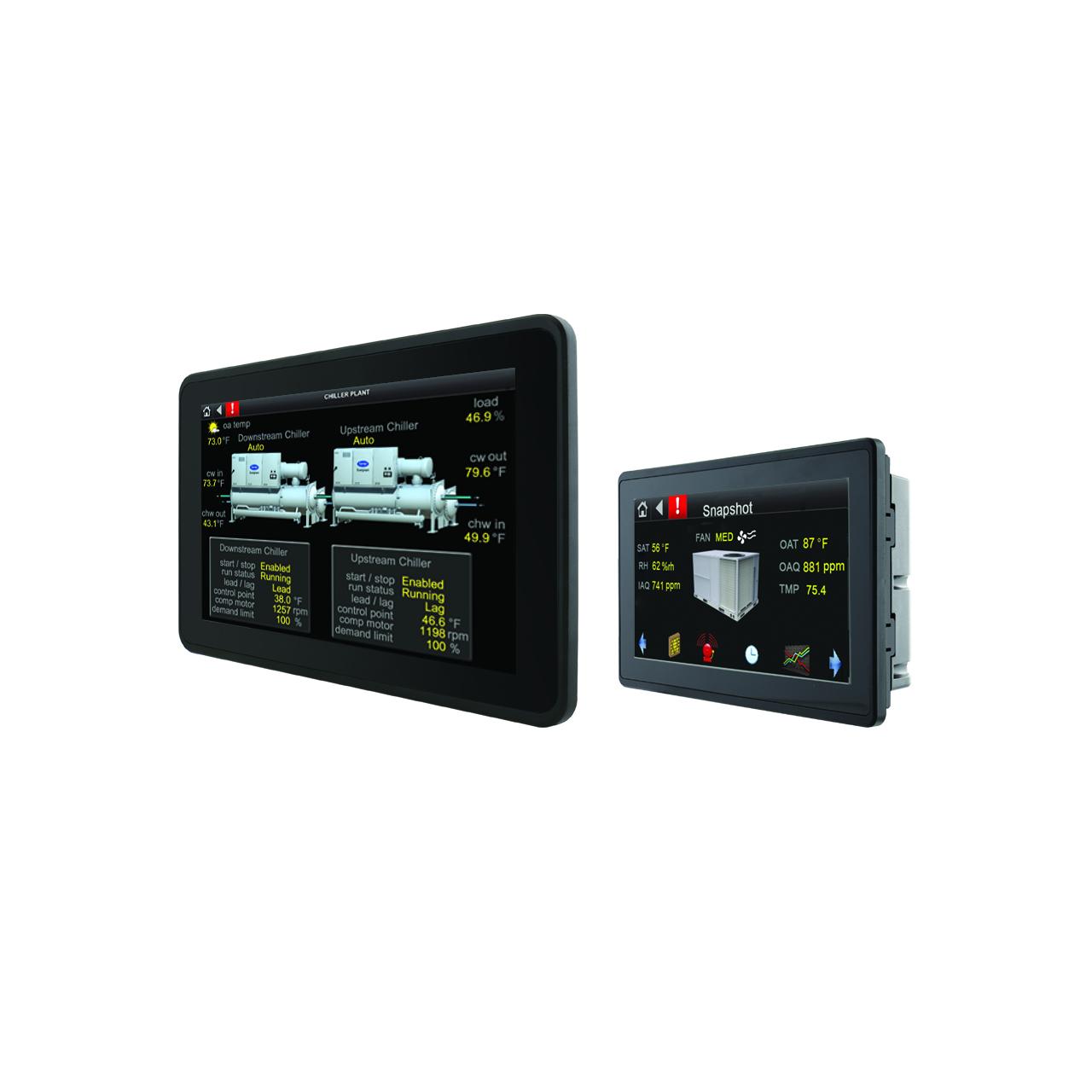 carrier-EQT2-truvu-equipment-touch-user-interface
