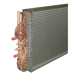 carrier-28b-plate-fin-water-coil