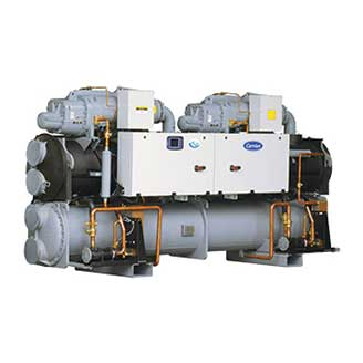 carrier-30xw-water-cooled-chiller
