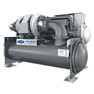 carrier-19dv-centrifugal-chiller