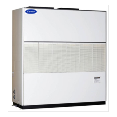 carrier-50bm-indoor-water-cooled-packaged-unit