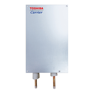 toshiba-carrier-dx-interface