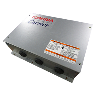 toshiba-carrier-TCB-IFVN1UL-vrf-interface