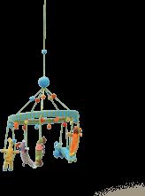 Hanger mobile