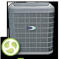 Infinity Series Heat Pumps